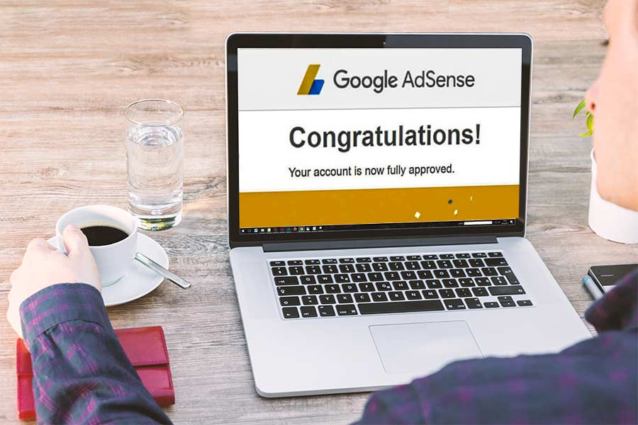 How To Get Google AdSense approval Instantly.